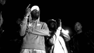 Ricko - G.O.D. Pt. III (VcLS Remix) #SlickSunday #Week19