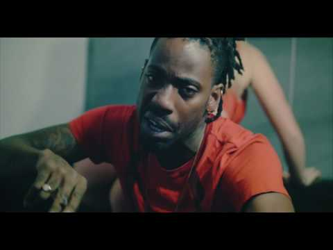 Youtube: Evil P – Weed & Codéine (SkurrSkuurr) prod. By ChimikBeatz – Directed by Jistaf (2017)