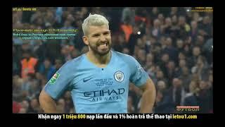 Loạt Luân Lưu Gay Cấn Giữa Chelsea vs Man City | Chung Kết Cúp Liên Đoàn Anh