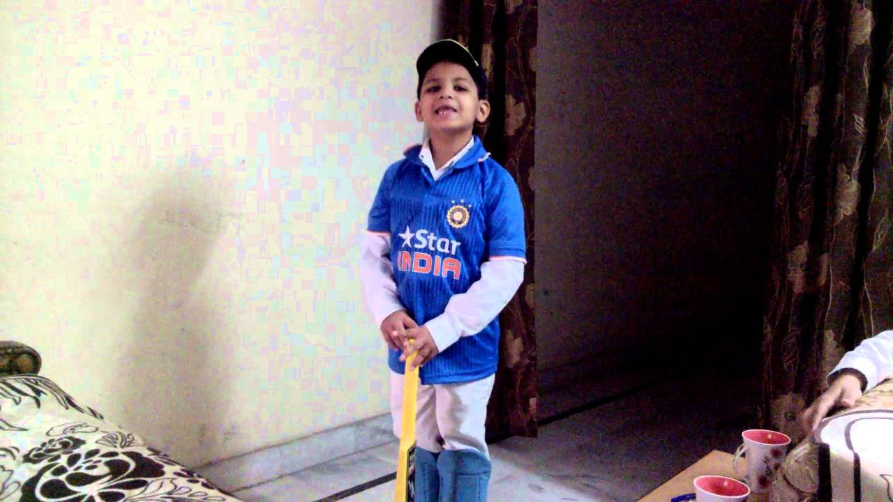 Sachin tendulkar fancy dress competition image is real or fake