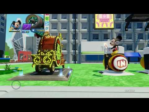 Infinity Toy Box TV 3.0 Ep11 - Create a Parade