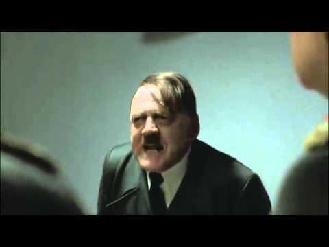 Hitler - Gangnam Style (강남스타일) Parody