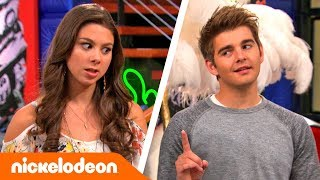 nickelodeon girl couples
