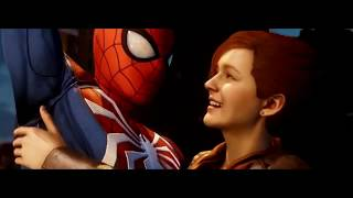 Sunflower: My Tribute To The Best Of Spider-Man