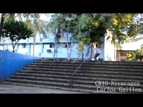 """NUEVO CR10 VIDEO """"CREW"""""""