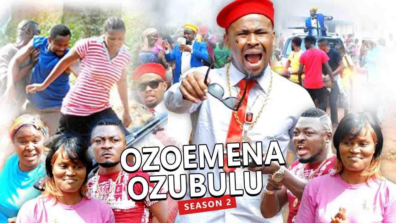 Download 2017 Latest Nigerian Nollywood Movies - Ozoemena Ozubulu 2