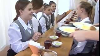 организацию детского питания в школах обсудили в Тольятти