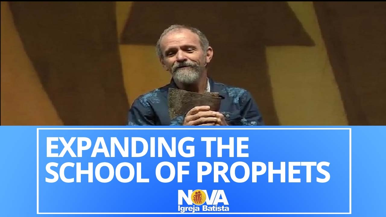 Expanding the School of Prophets