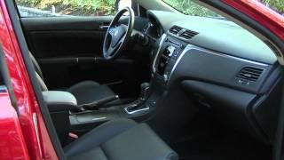 Suzuki Kizashi 2011 Videos