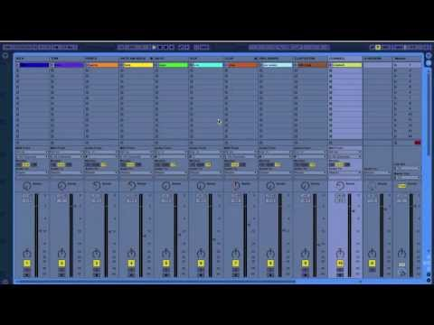 Mixdown Levels Theory Tutorial