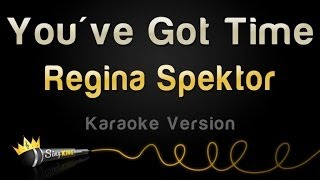 Regina Spektor - You