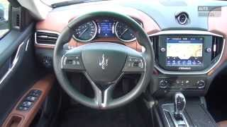 Maserati Ghibli  2014  - Autoscout24