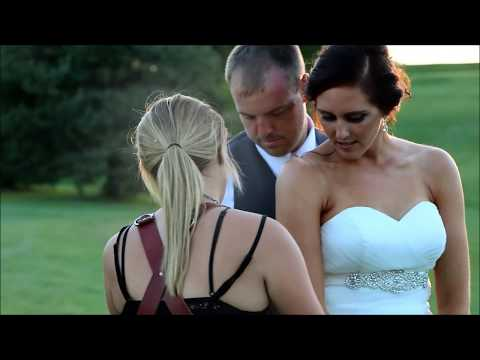 Wallen Wedding Video Additional Footage-unedited