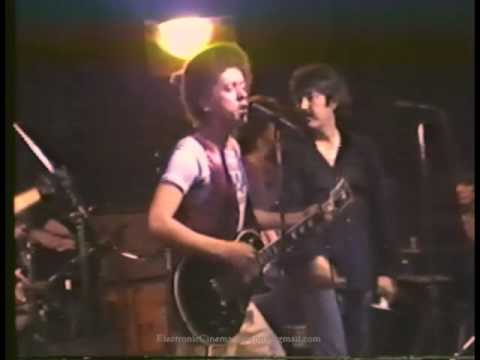 Semolina - Blondie Chaplin, Rick Danko & Paul Butterfield  (79.10.12.D)