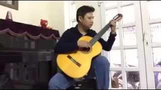 [Guitar] Mắt lệ cho người - LÊ HÙNG PHONG thể hiện