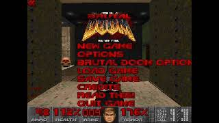 (E2M2) Contaiment Area | The Shores of Hell | The Ultimate Doom | BrutalDoomv21 (Parte 2/4)
