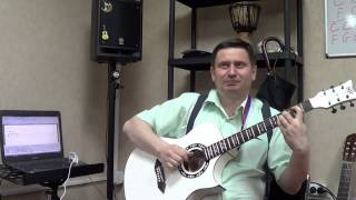 Vulevu Dance Guitar Cover обработка для гитары хита 80х