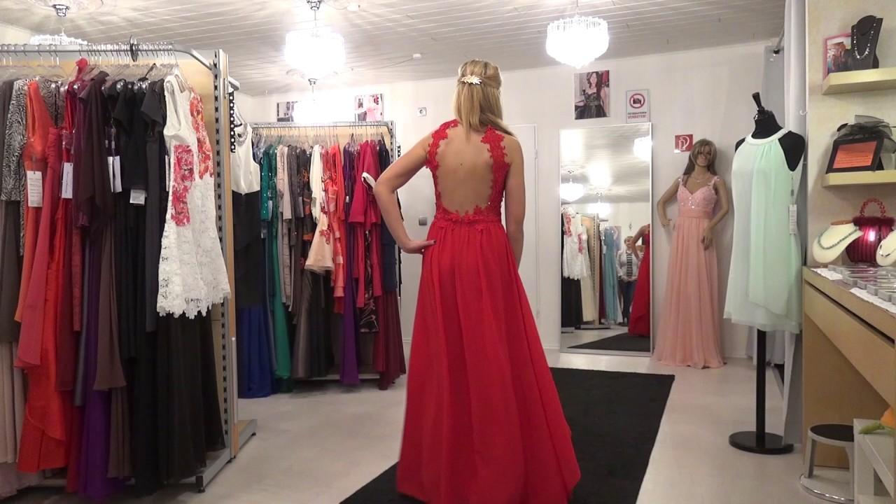 aa0313fff8f Bines Fashion Braut- und Abendmode in Hodenhagen - YouTube