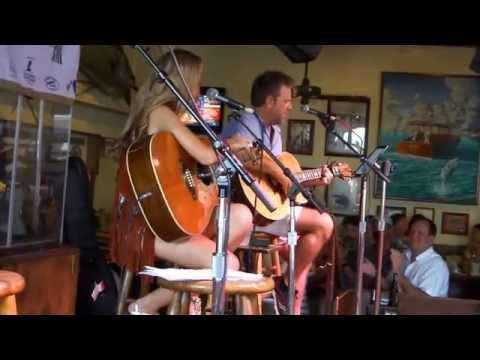 Wendell Mobley, Key West Songwriters Festival 2015