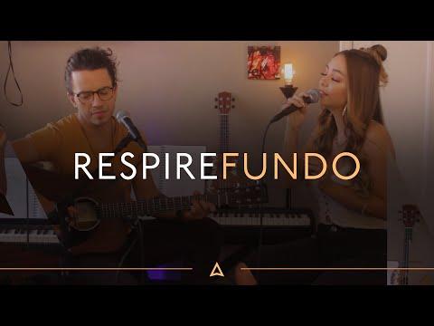 Respire Fundo - Mini Pocket Show do M A R - Fase 3 - MAR ABERTO
