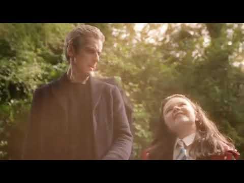 Доктор кто - Разговор с маленькой девочкой