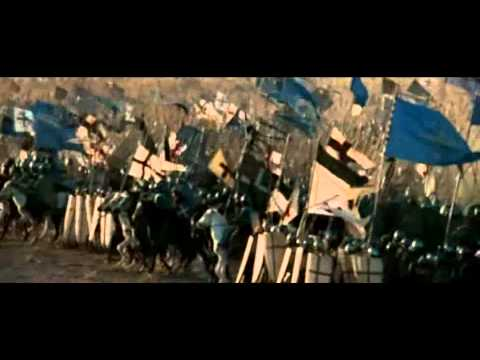 Kingdom of Heaven - La tribu de Dana
