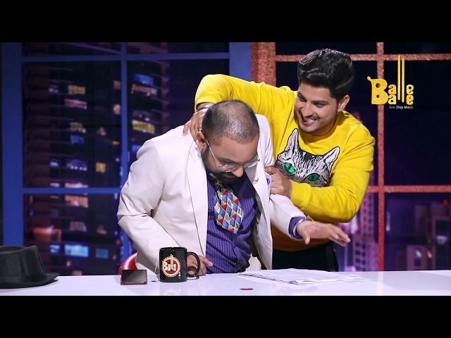 Khorupanti News with Lakha Ft. Gurnam Bhullar || Balle Balle TV || Promo