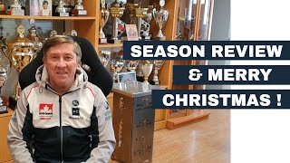 Season Review & Merry Christmas from T Sport Bernau