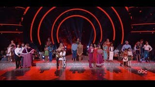 Elimination: Dancing With The Stars Juniors (DWTS Juniors) Episode 3