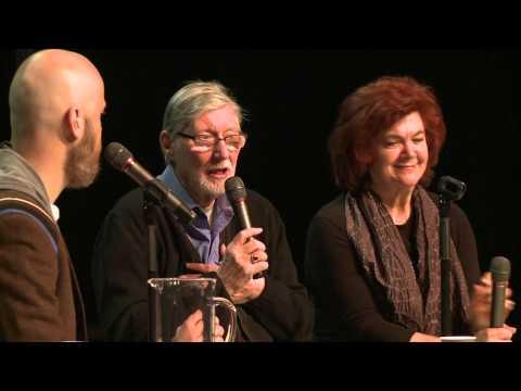 Day 6 Oslo International Acting Festival 2012: Meisner Technique.
