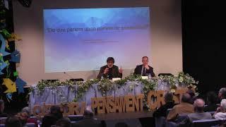 Càtedra de Pensament Cristià: Ponència del Dr. Joan García del Muro