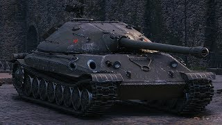 World of Tanks Object 705 - 9 Kills 8,7K Damage