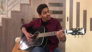 Kuch To Hai Guitar Cover By Shubham Pasari Armaan Malik Amaal Mallik Do Lafzon Ki Kahani