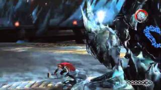 Thor: God of Thunder Gameplay Demo (PC, PS3, Xbox 360)