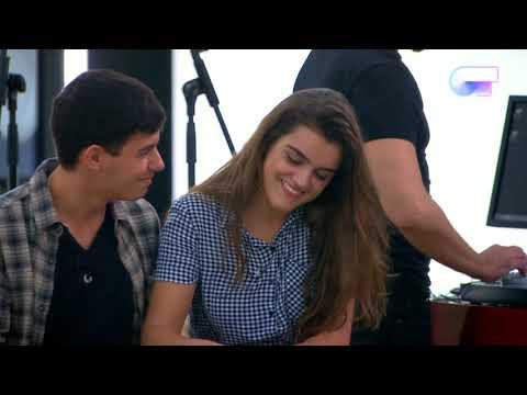 CITY OF STARS - Amaia y Alfred - Segundo pase de micros Gala 3 | OT 2017