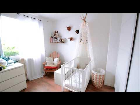 DIY un mobile papillon pour bébé