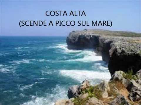 IL MARE (prima parte) - YouTube