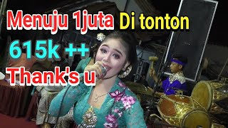 Download lagu prigel Anjarwening ..lali janjine feat surya buana