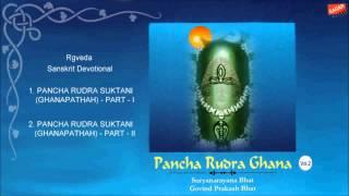 Pancha Rudra Ghana Part 2 Govind Prakash Bhat.
