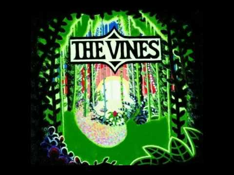 The Vines - Highly Evolved (Track 2)