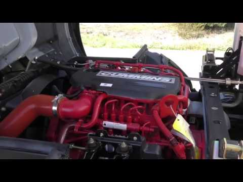 Dongfeng DF 1216 Test Drive