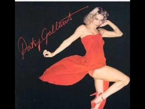 Patsy Gallant - World Of Fantasy (1976)