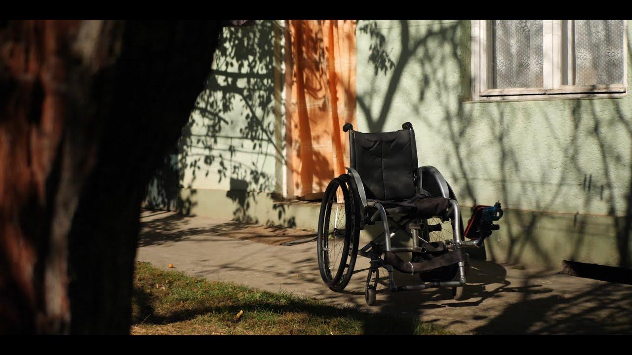 Mother - Till Death Do Us Part (documentary short) | My RØDE Reel 2020