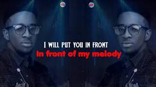 GUC - All That Matters (Lyrics Video) ||  DanzibaServices
