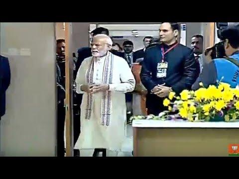 MODI LIVE : PM Modi inaugurates Sardar Vallabh Bhai Patel Hospital Gujarat | YOYO TV Kannada Live