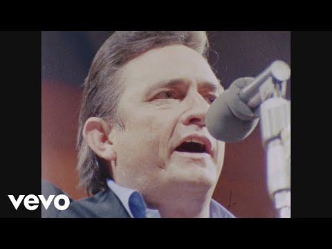 Johnny Cash - San Quentin (Live at San Quentin, 1969)