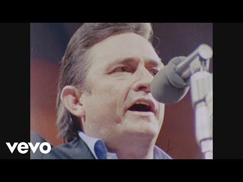 Johnny Cash - San Quentin (Live At San Quentin, 1969)