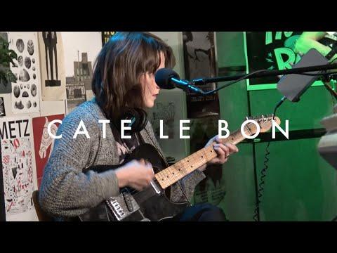 Cate Le Bon -