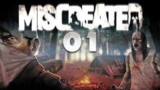 Miscreated #01 - Erste Eindrücke [Alpha Gameplay German Deutsch] [Let