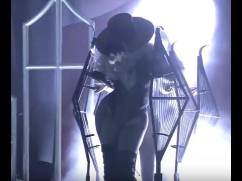 Danny Worsnop new video - In this Moment tease new album - Impending Doom in studio!